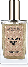 Fragrances, Perfumes, Cosmetics Body Oil - Anastasia Beverly Hills Shimmer Body Oil