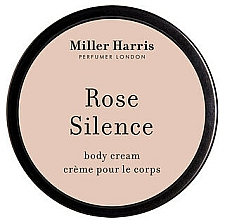 Fragrances, Perfumes, Cosmetics Miller Harris Rose Silence - Body Cream