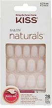 Fragrances, Perfumes, Cosmetics Fake Nails Set - Kiss Salon Flexi-Fit Patented Technology Nails