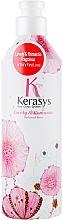 "Fragrances, Perfumes, Cosmetics Hair Conditioner ""Romantic"" - KeraSys Lovely & Romantic Perfumed Rince"