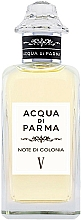 Fragrances, Perfumes, Cosmetics Acqua di Parma Note di Colonia V - Eau de Cologne