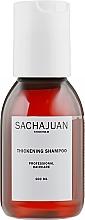 Fragrances, Perfumes, Cosmetics Thickening Shampoo - Sachajuan Stockholm Thickening Shampoo