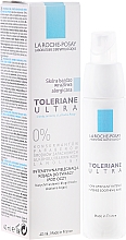 Fragrances, Perfumes, Cosmetics Daily Care for Hypersensitive and Allergy-Prone Skin - La Roche-Posay Toleriane Ultra Intense Soothing Care