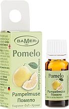 "Fragrances, Perfumes, Cosmetics Essential Oil ""Pomelo"" - Bamer Pomelo Oil"
