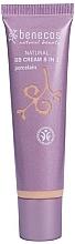Fragrances, Perfumes, Cosmetics Mattifying BB Cream 8in1 - Benecos Natural BB Cream 8 in 1