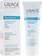 Fragrances, Perfumes, Cosmetics Regenerating Face & Body Cream - Uriage Bariederm Cream