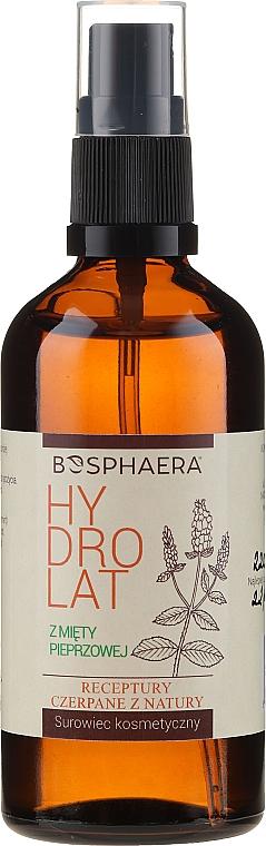 """Hydrolat """"Mint"""" - Bosphaera Hydrolat"""