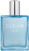 Fragrances, Perfumes, Cosmetics Clean Clean Air - Eau de Toilette