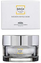 Fragrances, Perfumes, Cosmetics Face Mask for Dry Skin - Fontana Contarini Dry Skins Face Mask