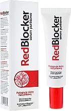 Fragrances, Perfumes, Cosmetics Local Serum - RedBlocker Serum Local Treatment for Broken Capillaries