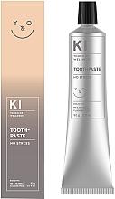 Fragrances, Perfumes, Cosmetics No Stress Toothpaste - You & Oil KI Toothpaste No Stress