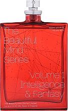 Fragrances, Perfumes, Cosmetics Escentric Molecules The Beautiful Mind Series Intelligence & Fantasy - Eau de Toilette