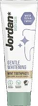 Fragrances, Perfumes, Cosmetics Gentle Whitening Toothpaste - Jordan Green Clean Gentle Whitening