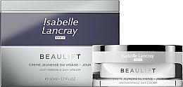 Fragrances, Perfumes, Cosmetics Anti-Wrinkle Day Cream - Isabelle Lancray Beaulift Anti Wrinkle Day Cream