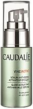 Fragrances, Perfumes, Cosmetics Anti-Wrinkle Serum - Caudalie VineActiv Glow Activating Anti-Wrinkle Serum