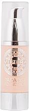 Fragrances, Perfumes, Cosmetics Hyaluronic Acid Foundation - Vipera Fluid Paradise Foundation