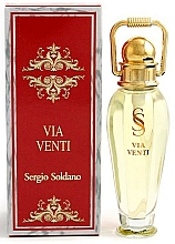 Fragrances, Perfumes, Cosmetics Sergio Soldano Via Venty - Eau de Parfum
