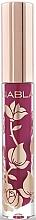 Fragrances, Perfumes, Cosmetics Liquid Matte Lipstick - Nabla Dreamy Metal Liquid Lipstick Roses Edition