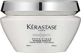 Fragrances, Perfumes, Cosmetics Hair-Thickening Mask - Kerastase Densifique Masque Densite