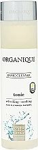 Fragrances, Perfumes, Cosmetics Face Tonic - Organique Basic Cleaner Tonic