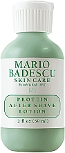 Fragrances, Perfumes, Cosmetics After Shave Protein Lotion - Mario Badescu Protein After Shave Lotion