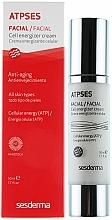 Fragrances, Perfumes, Cosmetics Face Cream - SesDerma Laboratories Atpses Cell Energizer Cream