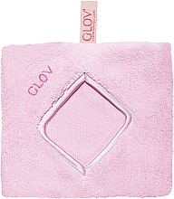 Fragrances, Perfumes, Cosmetics Makeup Remover Glove - Glov Comfort Hydro Cleanser Coy Rosie