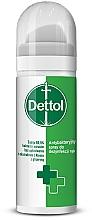 Fragrances, Perfumes, Cosmetics Antibacterial Aloe Vera Hand Spray - Dettol