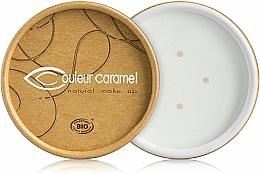 Fragrances, Perfumes, Cosmetics Mineral Face Powder - Couleur Caramel Mineral Powder De Soie