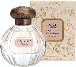 Tocca Simone - Eau de Parfum — photo N1