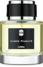Fragrances, Perfumes, Cosmetics Ajmal Ambre Pimente - Eau de Parfum