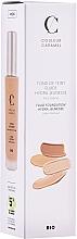 Fragrances, Perfumes, Cosmetics Foundation Fluid - Couleur Caramel Fond De Teint Fluide Hydra Jeunesse