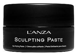 Fragrances, Perfumes, Cosmetics Sculpting Cream Paste - Lanza Healing Style Sculpting Paste