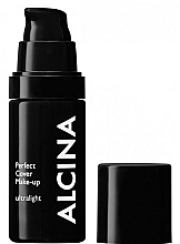 Fragrances, Perfumes, Cosmetics Face Foundation - Alcina Perfect Cover Make-up