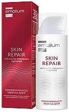 Fragrances, Perfumes, Cosmetics Day Cream for Face - Emolium Skin Repair Cream