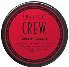Fragrances, Perfumes, Cosmetics Hair Cream-Pomade - American Crew Cream Pomade