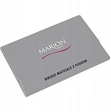 Fragrances, Perfumes, Cosmetics Oil Control Paper, 50pcs - Marion Mat Express Oil Control Paper
