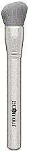 Fragrances, Perfumes, Cosmetics Blush Brush - Econtour Blush Brush Premium Silver 02