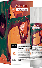 Fragrances, Perfumes, Cosmetics Peptide Booster for Mature Skin - Alkemie Slow Age Genius Wrinkle Remover