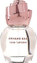 Fragrances, Perfumes, Cosmetics Armand Basi Rose Lumiere - Eau de Toilette