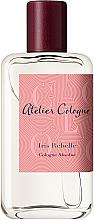 Fragrances, Perfumes, Cosmetics Atelier Cologne Iris Rebelle - Eau de Cologne