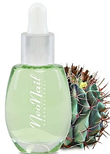 "Fragrances, Perfumes, Cosmetics Cuticle Oil ""Cactus"" - NeoNail Professional Cuticle Oil"