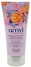 Fragrances, Perfumes, Cosmetics Revitalizing Face Peeling - Amvi Cosmetics Face Peeling