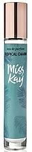 Fragrances, Perfumes, Cosmetics Eau de Parfum - Miss Kay Tropical Charm Eau de Parfum