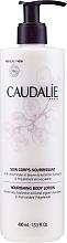 Fragrances, Perfumes, Cosmetics Nourishing Body Cream - Caudalie Vinotherapie Nourishing Body Lotion
