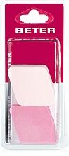 Fragrances, Perfumes, Cosmetics Makeup Sponge, latex - Beter Beauty Care