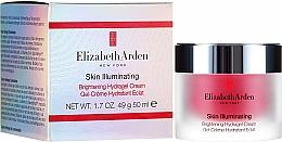 Fragrances, Perfumes, Cosmetics Brightening Facial Hydragel Cream - Elizabeth Arden Skin Illuminating Brightening Hydragel Cream