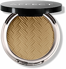 Fragrances, Perfumes, Cosmetics Bronzing Face Powder - Affect Cosmetics Glamour Pressed Bronzer (G-0011 -Pure Love)