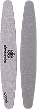 Fragrances, Perfumes, Cosmetics Double-Sided Nail File, 100/180, 45-226 - Alessandro International Hybrid Buffer File
