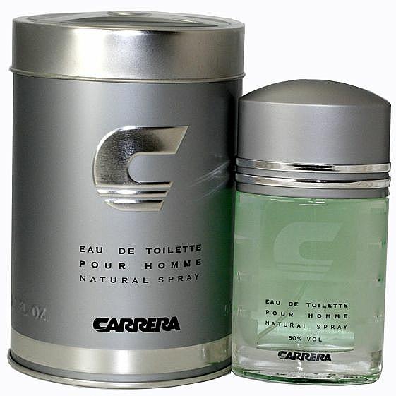 Carrera Carrera pour Homme - Eau de Toilette — photo N1